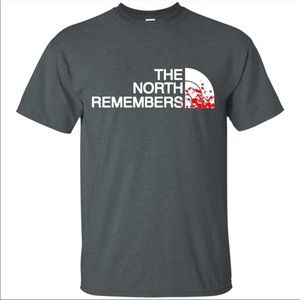 🌱 The North Remembers Women's T-Shirt